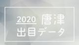ボートレース唐津競艇場出目データ